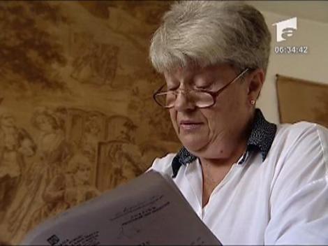 Ana Maria Vlas, talent intemnitat