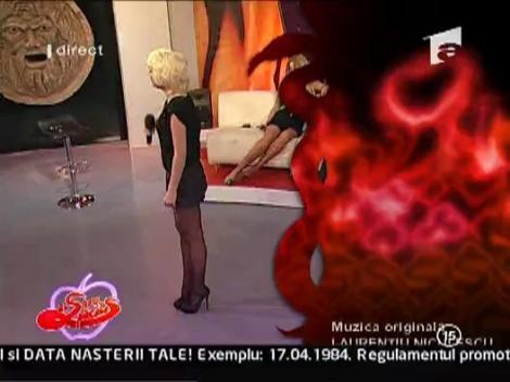 Elena Matei - No one