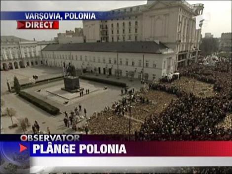 Plange Polonia