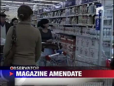Magazine amendate
