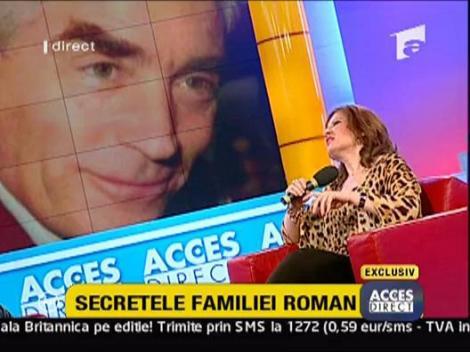 Secretele familiei Roman