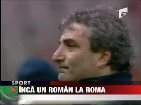 """Stoichita: """"Banel nu pleaca la Roma"""""""