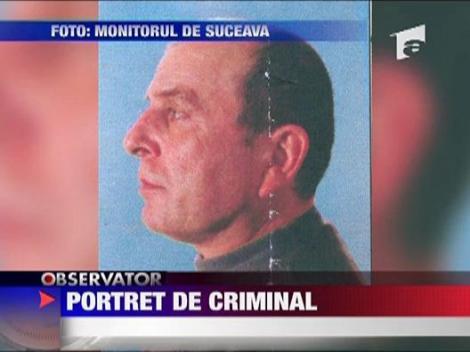 Suspect retinut in cazul dublului asasinat din Siret
