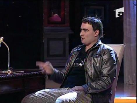 Fernando, interviu pentru job
