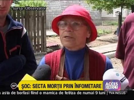 Soc: Secta mortii prin infometare