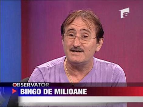 Bingo de milioane