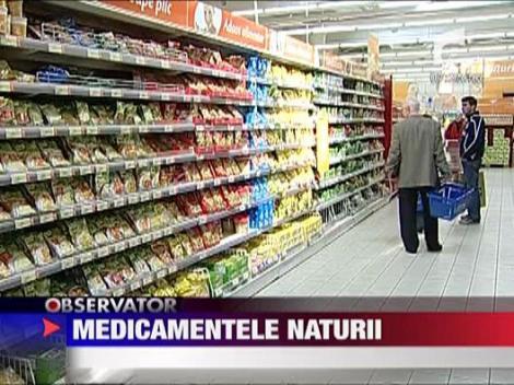 Medicamentele naturii