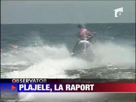 Plajele din Romania, printre cele mai sigure din UE
