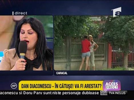 Dan Diaconescu - din martor a devenit invinuit