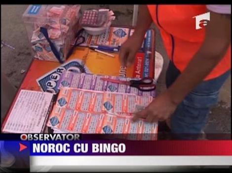 Noroc cu Bingo