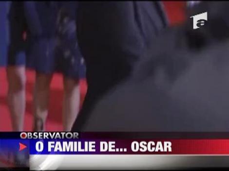 Penelope Cruz si Javier Bardem s-au casatorit