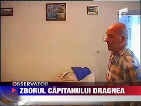 Zborul Capitanului Dragnea