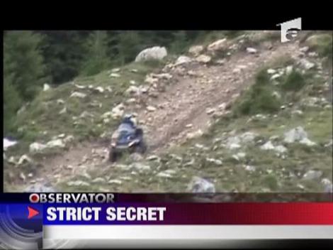 Ancheta strict secreta