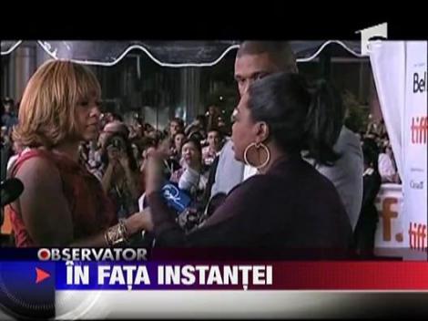 Oprah in fata instantei