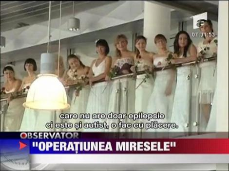 """Operatiunea miresele"", in Polonia"