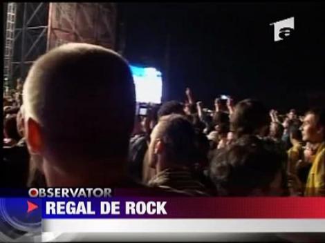 Regal de rock