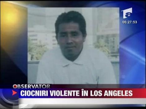 Revolta in Los Angeles