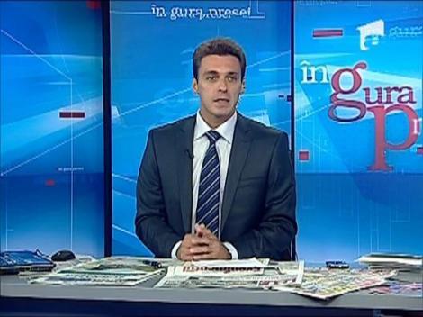 "Mircea Badea: ""De ce sa sari cu pianul in Dambovita purtand un rat?"""