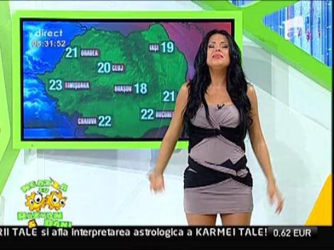 Toamna de Daniela Crudu