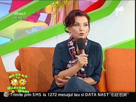 Dr. Zorela-Adriana Sgarbura despre virusul HPV