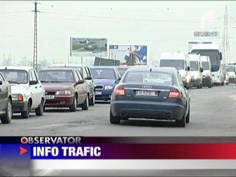 Traficul zilei de 26 septembrie