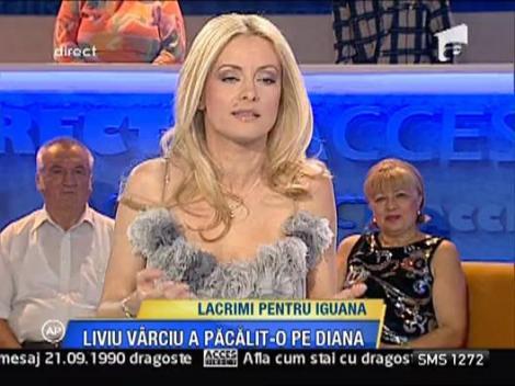 Florina dezvaluie cine este cu adevarat Liviu Varciu