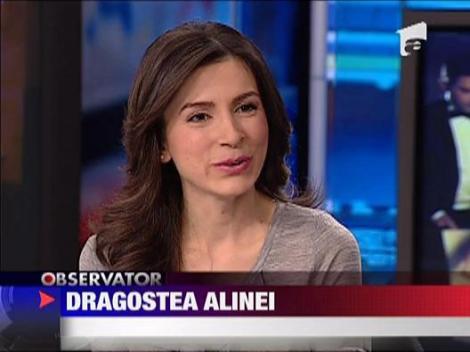 Dragostea Alinei Sorescu