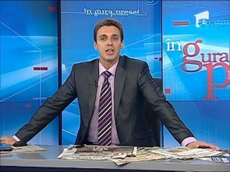 "Mircea Badea: ""Daca ala l-a agresat el pe Mutu?"""