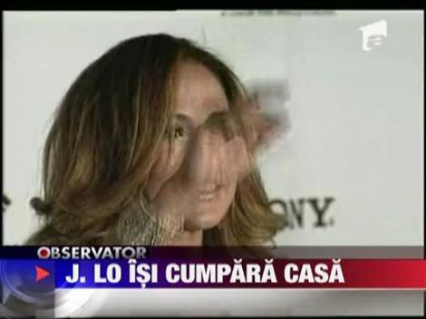 Jennifer Lopez nu stie ce-i aia criza