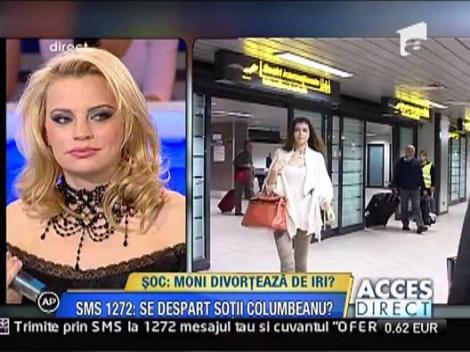 Mariana Rosca devine foarte violenta cu barbatii infideli