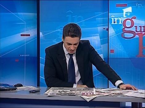 """Mircea Badea: """"Nu mi-am pus cauciucuri de iarna, aveti grija!"""""""