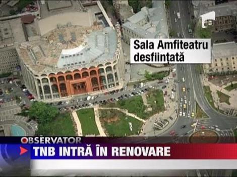 TNB intra in renovare