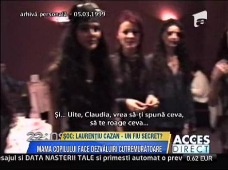 Imagini care dovedesc ca Laurentiu si Claudia se iubeau