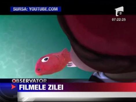 Filmele zilei - 12.02.2011