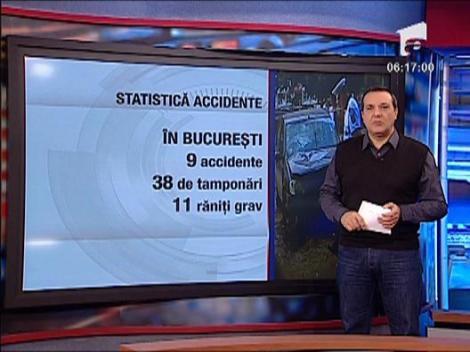 Statistica accidente