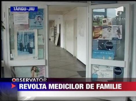 Revolta medicilor de familie