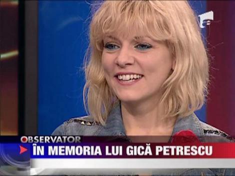 In memoria lui Gica Petrescu