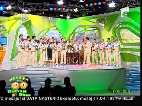 "Orchestra Nationala de Folclor ""Valahia"" - Suita de orchestra Muntenia"