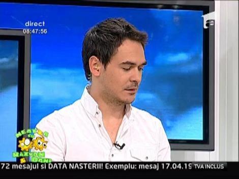 Bataie in direct, la o televiziune irakiana