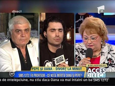 Famila Zavoranu si Pascu, ultima reuniune