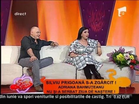 """Bahmuteanu: """"Hostess-ele de la botez s-au dat la Prigoana"""""""