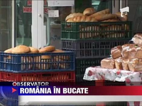 Romania in bucate