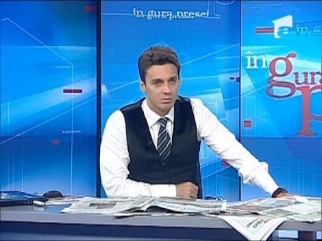 """Mircea Badea: """"Suntem niste animale crude si stupide!"""""""