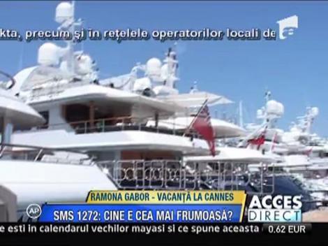 Trupa de soc din Romania la Cannes