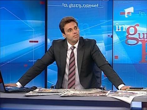 Mircea Badea comenteaza articolul lui C.T. Popescu