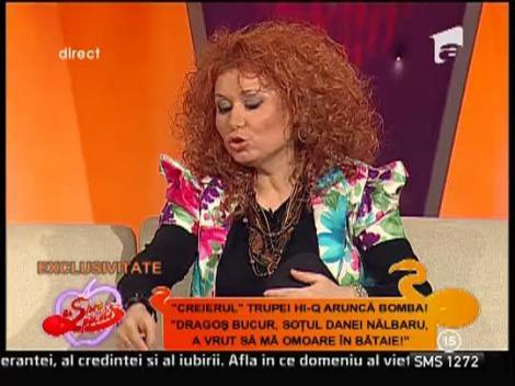 Dragos Bucur a amenintat cu bataia staff-ul trupei HI-Q