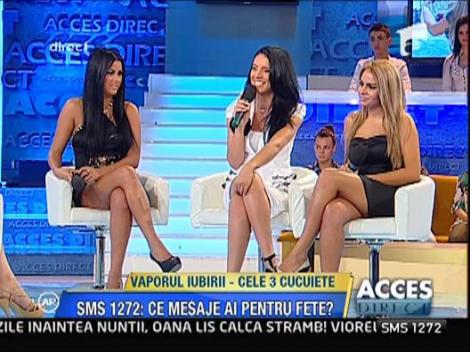 """Adelina Pestritu: """"Nu sunt intr-o relatie cu Liviu Varciu, ar fi penibil"""""""