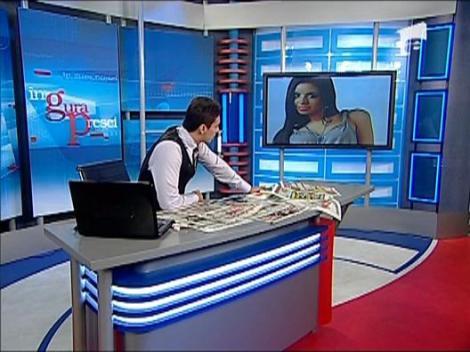 "Mircea Badea: ""Fotomodel inseamna sa apari in niste poze prin ziare?!"""