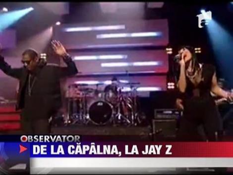 Fetele de la Capalna au ajuns in topul Billboard din America