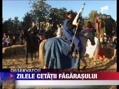 Zile de sarbatoare in Fagaras